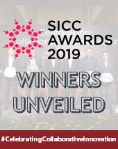 2019 SICC Awards Winners